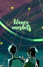 klance oneshots by ariyax