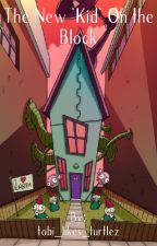 "The New ""Kid"" On the Block (Invader Zim x Reader) by pineapple_ham_pizza"