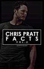 Chris Pratt Facts Vol.2 [TERMINADO] by -FerBlackLovegood-