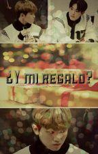 ¿Y Mi Regalo? - Hozi/SoonHoon  by ValentiinaLOVE