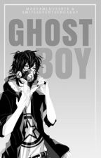 Ghost Boy by SM17ESeventeenCarat