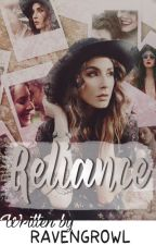Reliance [FRENCH] by RavenGrowl