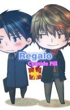Regalo by CyanidePill