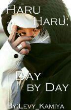 Haru Haru; Day by Day | k.j.y by Levy_Kamiya