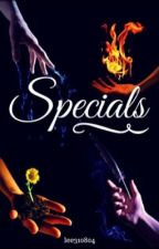 Specials by lee310804