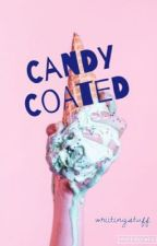 Candy Coated by wriitingstuff