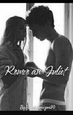 Romeo and Juliet (Romantic #SPG) by BlackHorizon90