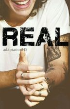 Real |H.S| ✔ by adaptationHS