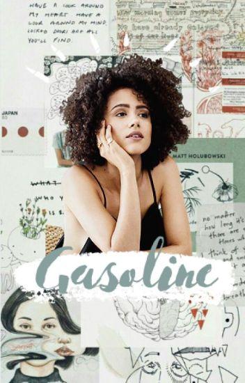 GASOLINE - b. barnes