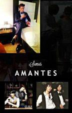 Somos Amantes [Minjun] by Arimj87