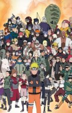 Naruto Various x Skilled! Unusual! Reader by MidnightSpear