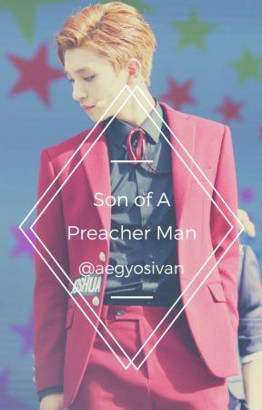 Son of a Preacher Man // Joshua Hong by DRIVEJAYPARKANDRIDE