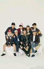 Rekomendasi Cerita Kpop [All cast] by nasipadang-