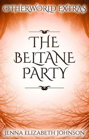 The Beltane Party by AuthorJEJohnson