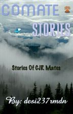 COMATE STORIES by desi237rmdn