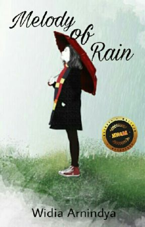 Melody of Rain by Widiarnindya