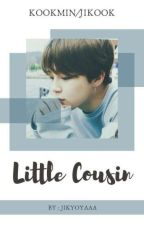Little Cousin by Eunhae_Jung