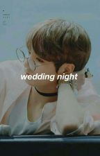 «edit» jjk-kth ↔ wedding night by -taehyungslut