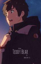 Teddy Bear - Jikook (hiatus)  by bangtan-ssi