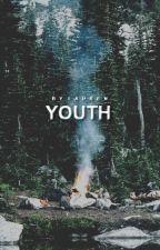 [2] Youth ❀ Rose Weasley by -lovegood