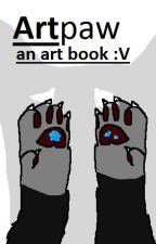 Art book 3.0  by ashpaw113