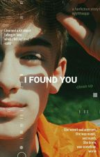 I Found You (Johnny Orlando) by ayyhhaapp