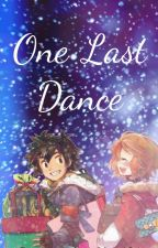 Amourshipping Christmas Short Story: One Last Dance by amourfangirl1