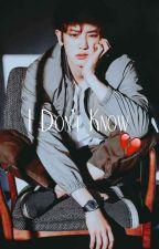 I Don't Know × a/b/o × njh; zjm by sweetziall
