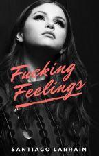 Fucking Feelings by Nvvdie