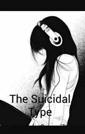 The Suicidal Type (OHSHC) ON HOLD (For Now) by OtakuSensei101