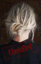 Classified by justlittleoleus