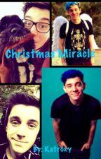Christmas Miracle (Crankgameplays Fanfic) by antisocialfreak76