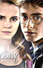 Harry y Hermione/Un amor más allá del tiempo by TynaSilva