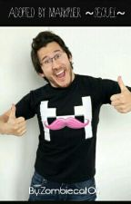 Adopted By Markiplier ~Sequal~ by Zombiecat04