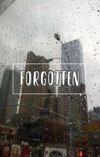 Forgotten ( Tzukook fanfic ) by SugarPetals1112