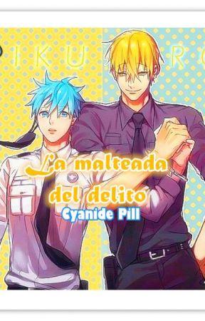 La malteada del delito by CyanidePill
