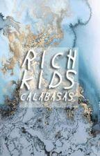 Rich Kids of Calabasas by kontours