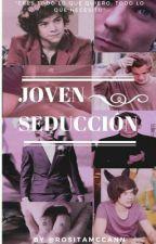 Joven Seducción -LS- (Pausada)  by IvethMcCann