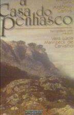 A Casa do Penhasco by Regivalgodinho