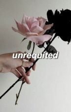 unrequited ▸ lucaya by mayaisms