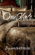 OneShots by secretwriter1616