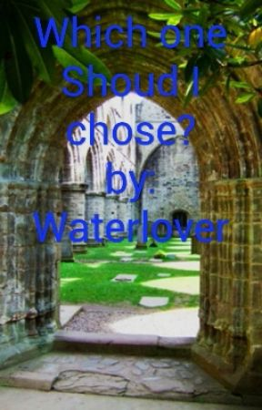 Which one should I choose (Harry Potter fanfic by Water_girl_cam