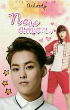 No es amor || ChenMin by arhatdy