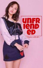 unfriended ; bts by pocotist-