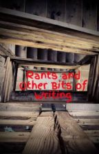 Rants and Other Bits of Writing by irritatedbadger