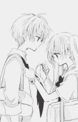 [ Miku x Mikuo ] [ Vocaloid Fanfic ] Anh chàng bàn bên