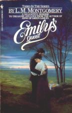 Emily's Quest (1927) by lanternhill268