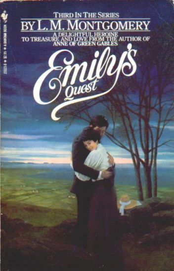 Emily's Quest (1927)