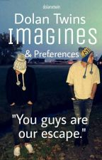 Dolan Twins Imagines And Preferences by localdxlan