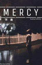Mercy [Ethan Dolan BoyxBoy] by Larry_Lashton